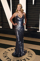 www.acepixs.com<br /> <br /> February 26 2017, LA<br /> <br /> Kate Upton arriving at the Vanity Fair Oscar Party at the Wallis Annenberg Center for the Performing Arts on February 26 2017 in Beverly Hills, Los Angeles<br /> <br /> By Line: Famous/ACE Pictures<br /> <br /> <br /> ACE Pictures Inc<br /> Tel: 6467670430<br /> Email: info@acepixs.com<br /> www.acepixs.com