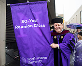 Commencement 2018 – Class of 1968 50th Anniversary Celebration