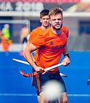 181212 training Oranje