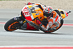 austin. tejas. USA. motociclismo<br /> GP in the circuit of the americas during the championship 2014<br /> 10-04-14<br /> En la imagen :<br /> Moto GP<br /> 93 marc marquez<br /> photocall3000 / rme