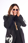 Portrait session with Ozzy Osborne & Zakk Wylde