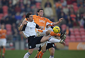 2006-01-02 Blackpool v Southend United