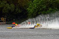 36-O, 34-O   (Outboard Hydroplanes)