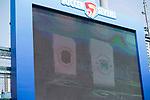 Glasgow Rangers (in blue) vs HKFA U-23 (in white) during their Main Tournament Cup Quarter-Final match, part of the HKFC Citi Soccer Sevens 2017 on 28 May 2017 at the Hong Kong Football Club, Hong Kong, China. Photo by Marcio Rodrigo Machado / Power Sport Images