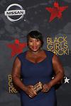 """Black Girls Rock 2017! """"BLACK GIRLS ROCK!""""  Hosted by Taraji P. Henson Honors ISSA RAE, YARA SHAHIDI, ROBERTA FLACK, SUZANNE SHANK, DERRICA WILSON AND NATALIE WILSON Held at NJPAC"""
