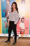 "Elia Galera attends the Premiere of the Theater Play ""Al Final de la carretera"" at Fenan Gomez Theatre in Madrid, Spain. October 7, 2014. (ALTERPHOTOS/Carlos Dafonte)"