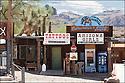 Arizona-Route 66<br /> Oatman