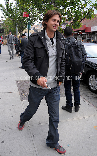 WWW.ACEPIXS.COM . . . . .  ....April 25 2012, New York City....Jonathan Cheban leaves his downtown hotel on April 25 2012 in New York City....Please byline: CURTIS MEANS - ACE PICTURES.... *** ***..Ace Pictures, Inc:  ..Philip Vaughan (212) 243-8787 or (646) 769 0430..e-mail: info@acepixs.com..web: http://www.acepixs.com