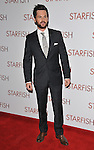 "Tom Riley at the ""Starfish"" UK film premiere, Curzon Mayfair cinema, Curzon Street, London, England, UK, on Thursday 27 October 2016. <br /> CAP/CAN<br /> ©CAN/Capital Pictures"