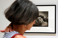Roma 23/06/2017. Palazzo delle Esposizioni. Mostra 'Hollywood Icons', 160 ritratti dei piu' grandi attori della storia di Hollywood dagli anni '20 in poi.<br /> Rome June 23rd 2017. Photography Exhibition 'Hollywood Icons', 160 portraits of the most famous Hollywood stars of the last century, since the silent films of the 20's.<br /> Foto Samantha Zucchi Insidefoto