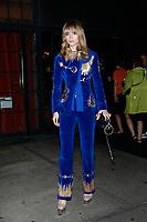 SEP 17 Suki Waterhouse seen in New York City