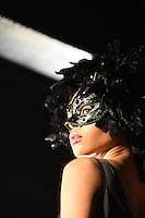 2017-01-07 Heart of Fashion Masquerade at Rich's