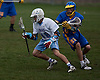 Saint Joseph's High School Lacrosse 2009.St. Joe vs. Carmel