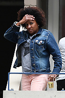 FLUSHING NY- SEPTEMBER 02: Wanda Sykes seen at the 2017 US Open at the USTA Billie Jean King National Tennis Center on September 2, 2017 in Flushing Queens. Credit: mpi04/MediaPunch ***NO NY DAILY NEWS***