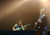 AC/DC ; Live, In New York City ; On 3-12-2003 ; .Photo Credit: Eddie Malluk/Atlas Icons.com