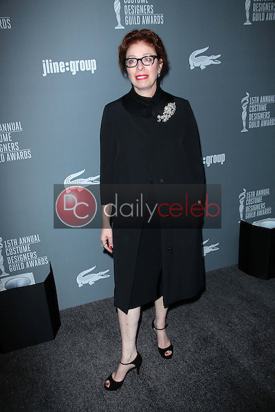 Judianna Makovsky<br />