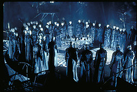 Dark City (1998) <br /> *Filmstill - Editorial Use Only*<br /> CAP/KFS<br /> Image supplied by Capital Pictures