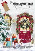 John, CHRISTMAS SYMBOLS, WEIHNACHTEN SYMBOLE, NAVIDAD SÍMBOLOS, paintings+++++,GBHSSXC50-992A,#xx#