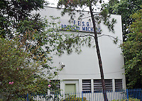 SÃO PAULO,SP - 26.11.2015 - VESTIBULAR-FUVEST - A Escola Estadual Lasar Segall, que seria utilizado pela Fuvest como local de prova para o vestibular 2016 que acontece no proximo domingo(29), teve seu local alterado, devido as ocupaçoes de estudantes. Ainda não houve um novo local definido. (Foto: Eduardo Carmim/Brazil Photo Press)