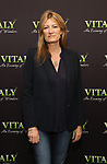 Lia Vollack attends the Off-Broadway Opening Night arrivals for 'Vitaly: An Evening of Wonders' at the Westside Theatre on June 20, 2018 in New York City.