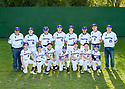 2018 Tractyon Pee Wee Baseball