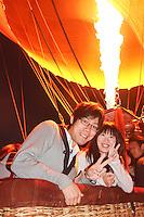 20140910 10 September Hot Air Balloon Cairns