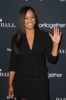 LOS ANGELES, CA - NOVEMBER 11: Garcelle Beauvais at the 2nd Annual Baby Ball Gala at NeueHouse Hollywood on November 11, 2016 in Los Angeles, California. Credit: David Edwards/MediaPunch