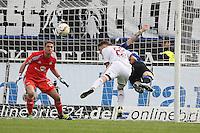 03.04.2016: FSV Frankfurt vs. 1. FC Nürnberg