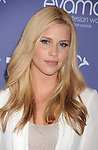CENTURY CITY, CA - JUNE 27: Claire Holt arrives at the 8th Annual Australians In Film Breakthrough Awards & Benefit Dinner at InterContinental Hotel on June 27, 2012 in Century City, California.