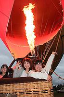 20131226 December 26 Hot Air Balloon Cairns