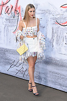 Hermione Corfield<br /> arriving for the Serpentine Summer Party 2018, Hyde Park, London<br /> <br /> ©Ash Knotek  D3409  19/06/2018