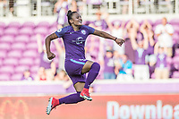 Orlando Pride vs North Carolina Courage, May 14, 2017