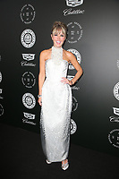 SANTA MONICA, CA - JANUARY 6: Laura Dunn at Art of Elysium's 11th Annual HEAVEN Celebration at Barker Hangar in Santa Monica, California on January 6, 2018. <br /> CAP/MPI/FS<br /> &copy;FS/MPI/Capital Pictures