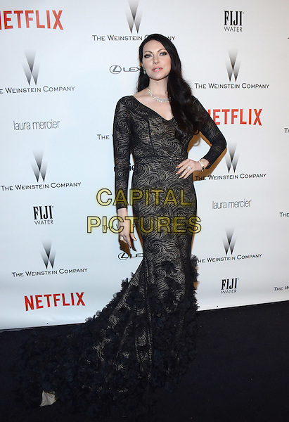 11 January 2015 - Beverly Hills, California - Laura Prepon. The Weinstein Company and Netflix 2015 Golden Globes After Party celebrating the 72nd Annual Golden Globe Awards held at Robinsons May Lot.  <br /> CAP/ADM/TW<br /> &copy;TW/ADM/Capital Pictures