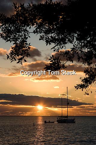 Sunrise, Islamorada, Florida Keys