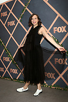 LOS ANGELES - SEP 25:  Kristen Schaal at the FOX Fall Premiere Party 2017 at the Catch on September 25, 2017 in West Hollywood, CA