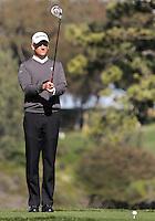 28 JAN 13  Robert Karlsson during Mondays Final Round at The Farmers Insurance Open at Torrey Pines Golf Course in La Jolla, California. (photo:  kenneth e.dennis / kendennisphoto.com)