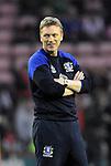 270312 Sunderland v Everton FA Cup