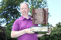 Leinster Mid Amateur Open Championship 2014