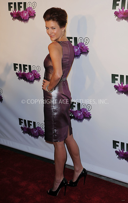WWW.ACEPIXS.COM . . . . . ....May 27 2009, New York City....Actress Kate Walsh at the 37th Annual FiFi Awards at The Armory on May 27, 2009 in New York City.....Please byline: KRISTIN CALLAHAN - ACEPIXS.COM.. . . . . . ..Ace Pictures, Inc:  ..tel: (212) 243 8787 or (646) 769 0430..e-mail: info@acepixs.com..web: http://www.acepixs.com