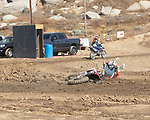 Gripsters and OCMC host Field, Day Playday at Perris Raceway and honor Gerry and Grace Burton and family, the Founders of the raceway