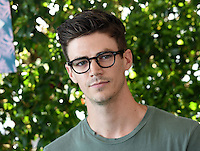 Grant Gustin @ the 2016 Teen choice awards held @ the Forum.<br /> July 31, 2016