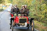 244 VCR244 Mrs Christine Tacon CBE Mrs Christine Tacon CBE 1903 Autocar United States BS8301