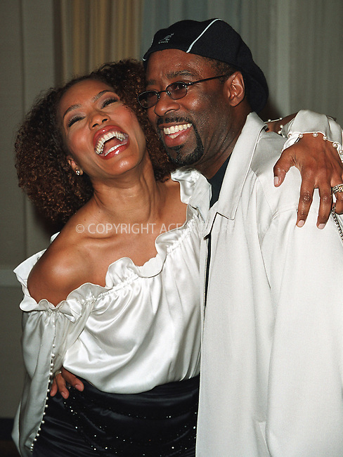 ANGELA BASSETT and her husband COURTNEY B. VANCE at the Ms. Foundation for Women's 14th Annual Gloria Steinem Awards at Waldorf-Astoria in New York. May 16, 2002. Please byline: Alecsey Boldeskul/NY Photo Press.   ..*PAY-PER-USE*      ....NY Photo Press:  ..phone (646) 267-6913;   ..e-mail: info@nyphotopress.com
