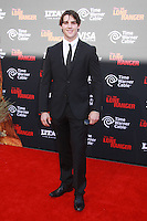 "Steven R. McQueen <br /> 06/22/2013 ""The Lone Ranger"" Premiere held at Disneyland in Anaheim, CA Photo by Mayuka Ishikawa / HollywoodNewsWire.net /iPhoto"