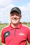 January 13, 2013: Jon Pearlman (FC Tucson). Day 2 of the Combine. The 2013 adidas MLS Player Combine was held January 11-15, 2013 at Central Broward Regional Park in Lauderhill, Florida.
