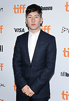 09 September 2017 - Toronto, Ontario Canada - Barry Keoghan. 2017 Toronto International Film Festival - &quot;The Killing Of A Sacred Deer&quot; Premiere held at The Elgin. <br /> CAP/ADM/BPC<br /> &copy;BPC/ADM/Capital Pictures