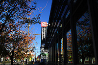 November 25th, 2015-  Fall Campus Scenes<br />