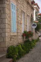 Incirliev boutique hotel, Alacati, Turkey
