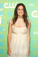 Rachel Bilson at The CW Network's New York 2012 Upfront at New York City Center on May 17, 2012 in New York City. © RW/MediaPunch Inc.
